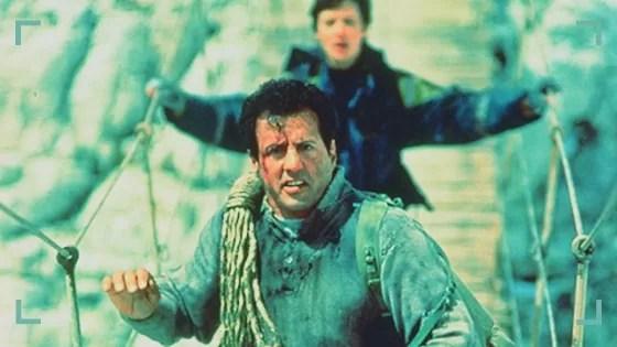 Kadr z filmu Na Krawędzi, źródło Teleman