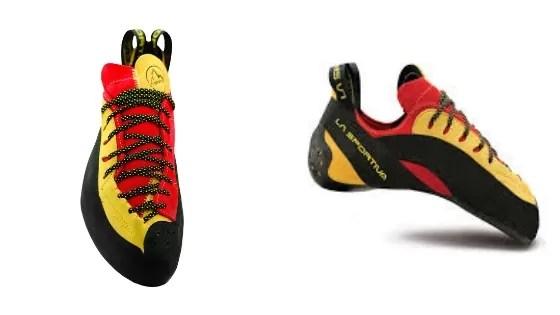 Buty wspinaczkowe dla początkujących i zaawansowanych