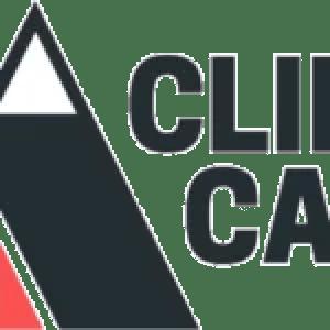 Les différentes préhensions de mains en escalade - Semi-arquée