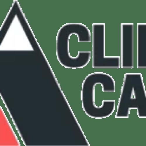 Les différents types de cordes d'escalade - Symbole corde jumelée