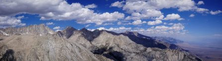 Lone Pine Panorama