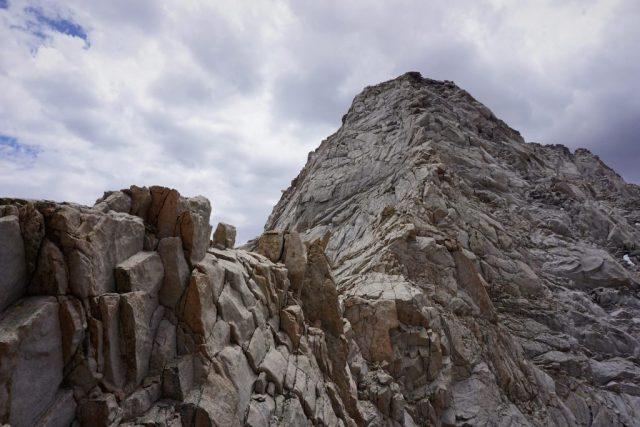 Summit Headwall