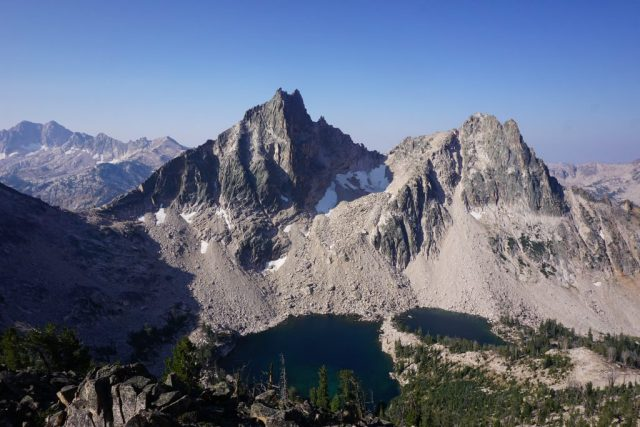 Packrat Peak