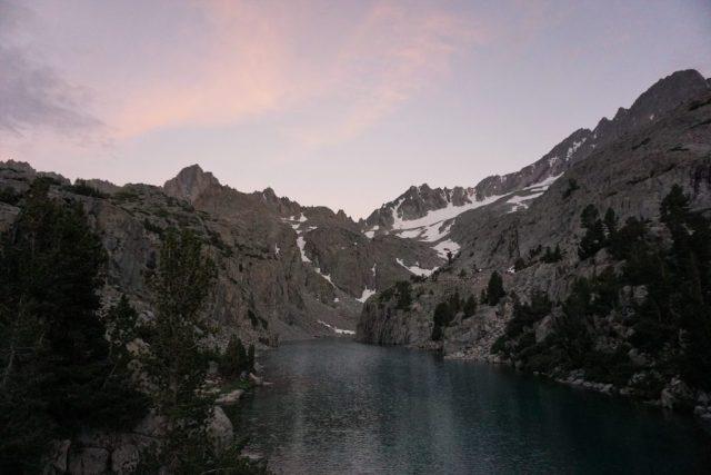 Finger Lake