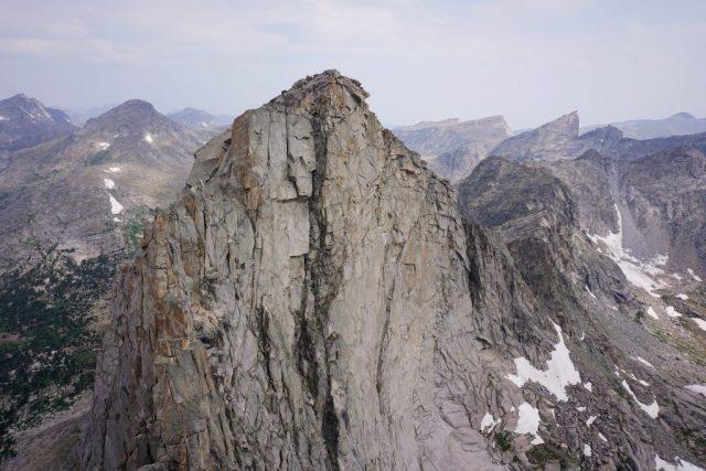 Bollinger Peak