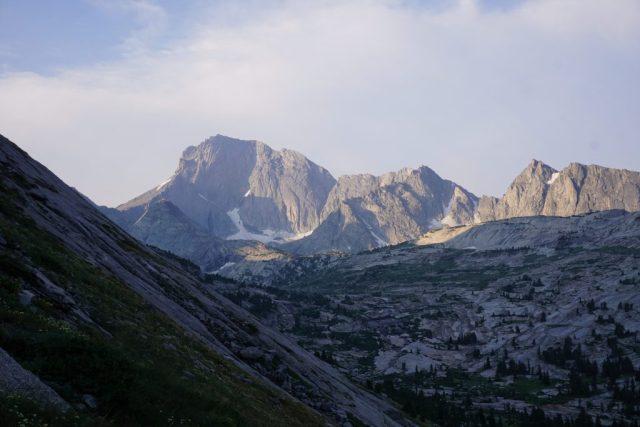 Temple Peak