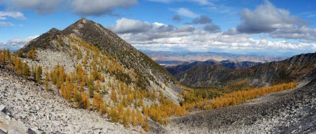 Hoodoo Peak