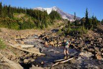 Adams Creek Crossing