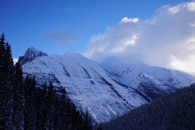 Mount Macdonald