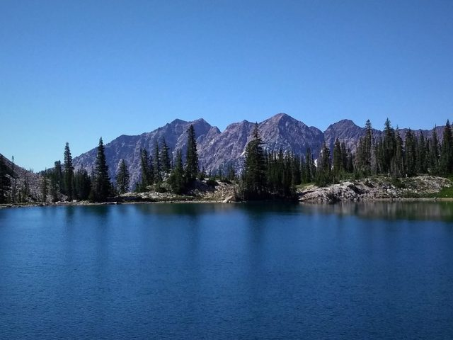 Red Pine Lakes