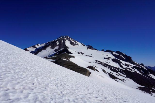 Glacier Gap