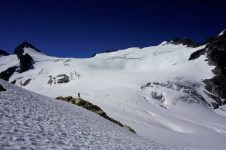 Neve Glacier