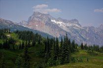 Bonanza Peak