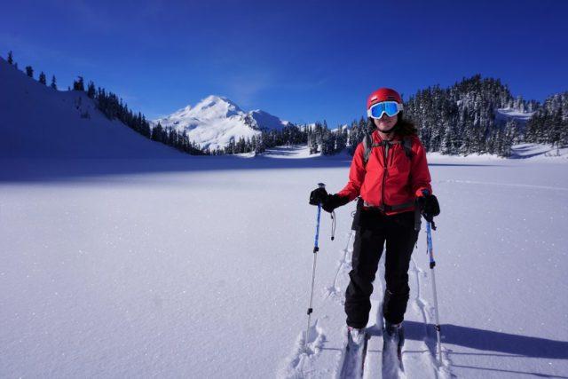 Icerberg Lake