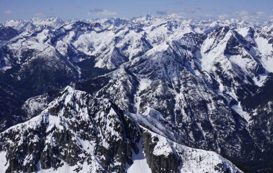 Abernathy Peak