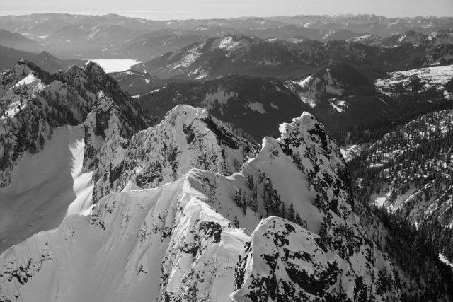 Alpental Crest