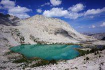 Upper Mills Lake