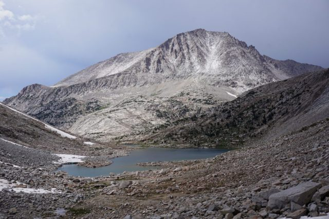 Mt. Hilgard