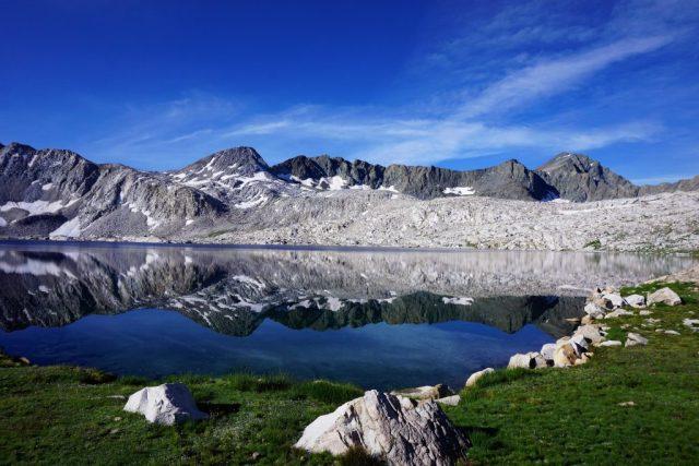 Wanda Lake