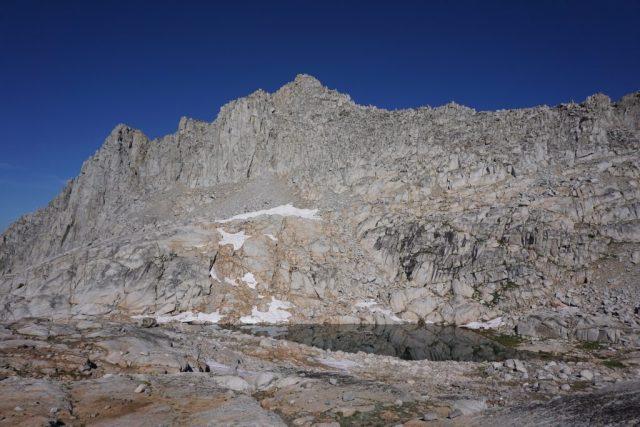 Potluck Basin