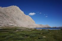 Golden Bear Lake