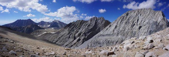 Junction Peak