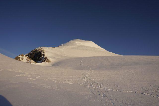 Eldorado E Ridge