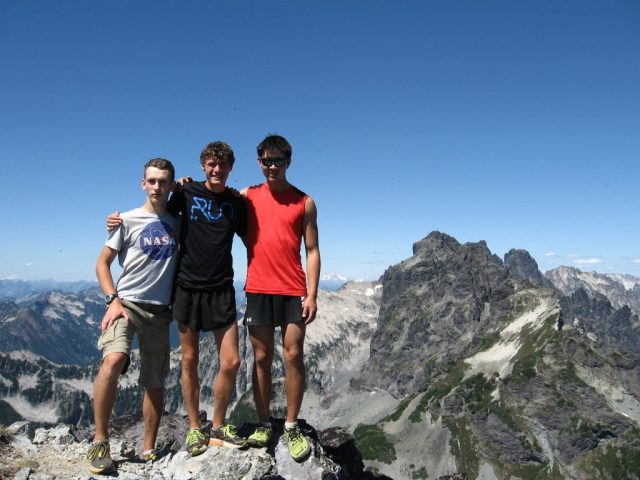 Summit Trio