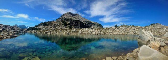 La Bohn Lakes