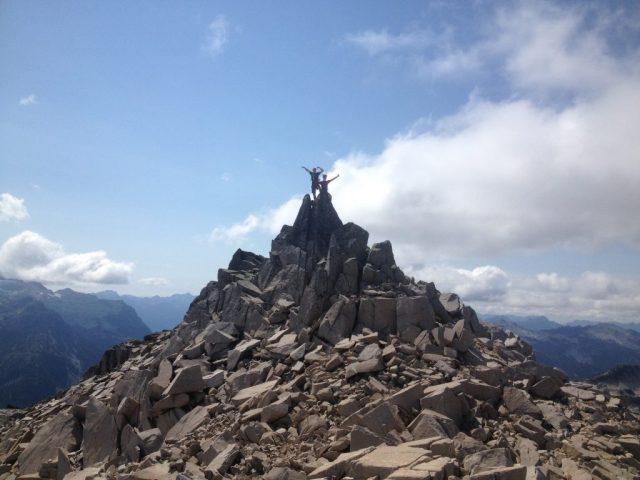 Hinman Ridge
