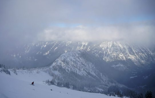 Jim Hill Ski Schwack