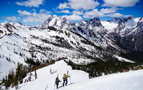 Bean Creek Ski Circuit