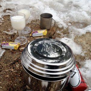 snow cook