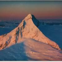 Mt Aspiring/Titea