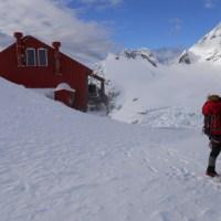 Mt Dixon trip report – A lesson in risk management