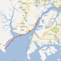 A journey to the end of Asia - Kayaking Tanjung Piai