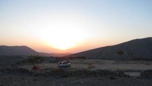 Jebel Qihwi, Wadi Bih, Oman 5