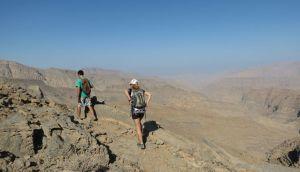 Jebel Qihwi, Wadi Bih, Oman 6