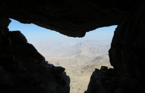 Jebel Qihwi, Wadi Bih, Oman 7