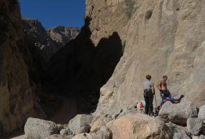 Dibba Climbing, Wadi Khab El Shamis, Musandam, Oman 22