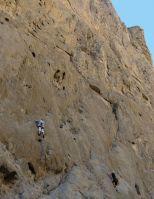 Dibba Climbing, Wadi Khab El Shamis, Musandam, Oman 48