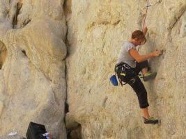 Dibba Climbing, Wadi Khab El Shamis, Musandam, Oman 33