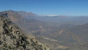 La Gorgette, Bilad Seet, Oman 18