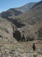 Snake Canyon, Jebel Akhdar 45