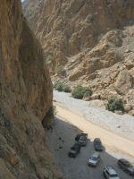 Dibba Climbing, Wadi Khab El Shamis, Musandam, Oman 18