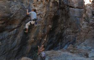 La Gorgette, Bilad Seet, Oman 26
