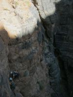 Snake canyon, Jebel Akhdar 60