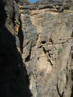 Snake canyon, Jebel Akhdar 62