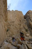 Little Princess, Wadi Naqab, Émirats 11