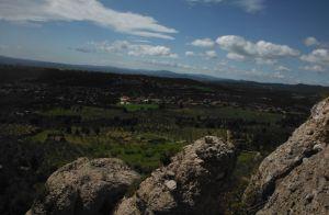 Placa de la Poma & El Beat, Montserrat, Espagne 5